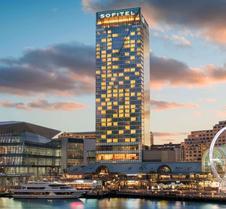 悉尼达令港索菲特酒店