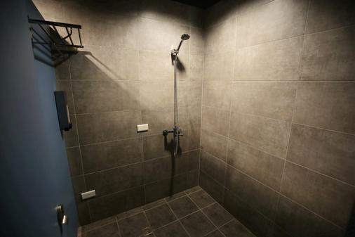南阳街一号旅店 - 台北 - 浴室