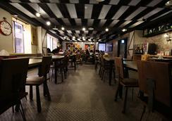 南阳街一号旅店 - 台北 - 酒吧