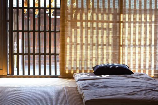 玛多旅馆 - 名古屋 - 建筑