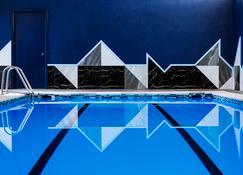惠灵顿美居酒店 - 惠灵顿 - 游泳池