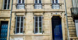 L'Arène Bordeaux - 波尔多 - 建筑