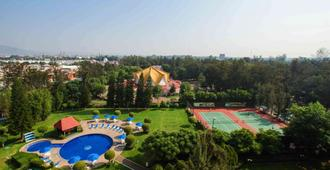Best Western Plus Gran Hotel Morelia - 莫雷利亚 - 建筑