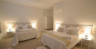 卡萨戴纳酒店 - 斯培西亚 - 睡房