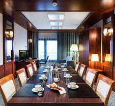 达姆施塔特马里提姆酒店