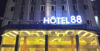 雅加达法特马威特itc88酒店 - 雅加达 - 建筑
