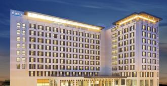 阿达纳迪万酒店 - 阿达纳