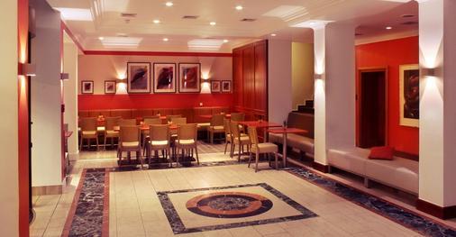 莱比锡市中心最佳西方酒店 - 莱比锡 - 酒吧