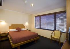 堪培拉首府行政公寓酒店 - 堪培拉 - 睡房