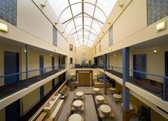 堪培拉首府行政公寓酒店 - 堪培拉 - 大厅