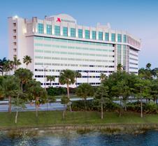 西棕榈滩万豪酒店
