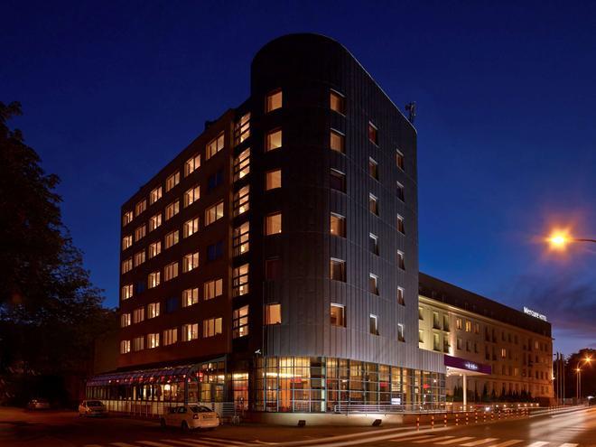 美居机场华沙酒店 - 华沙 - 建筑