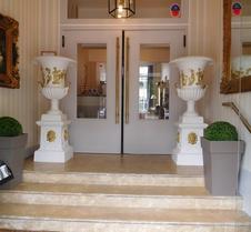 皇家英式酒店- 特鲁瓦