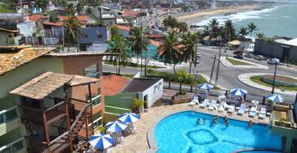 纳塔尔海滩酒店 - 纳塔尔