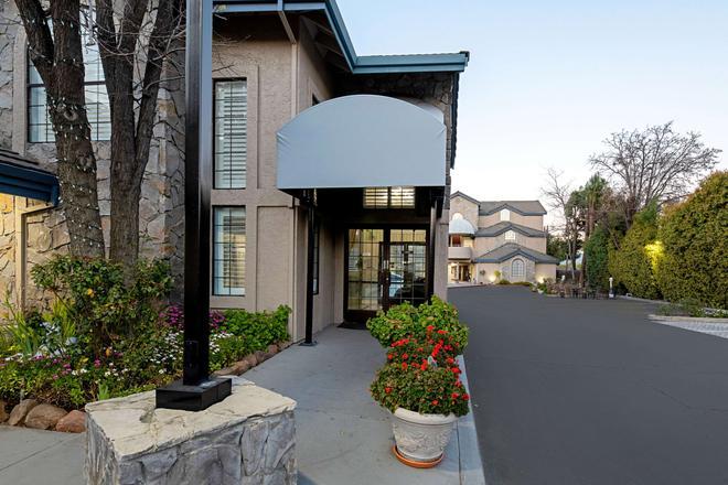 凯瑞华晟酒店-硅谷 - 圣何塞 - 建筑