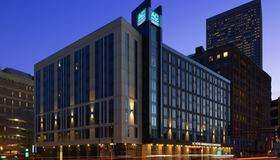明尼阿波利斯市中心万豪ac酒店 - 明尼阿波利斯 - 建筑