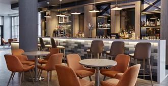 茱莉斯诺丁汉旅馆 - 诺丁汉 - 酒吧