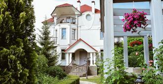 博尔特尼希之家酒店 - 基辅 - 建筑
