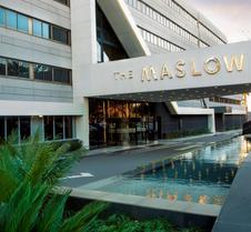 桑顿马斯洛酒店