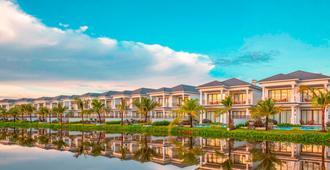 文珍珠发现3号酒店 - Phu Quoc - 建筑