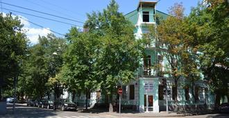 帕洛玛酒店 - 哈尔科夫