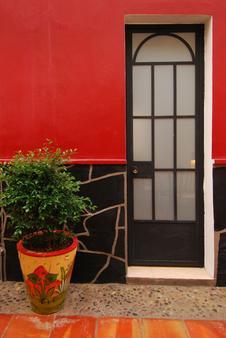 奥尔加格瑞达B&B旅馆 - 瓜达拉哈拉