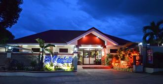 伊赛贝拉宅邸酒店 - 普林塞萨港 (公主港) - 建筑