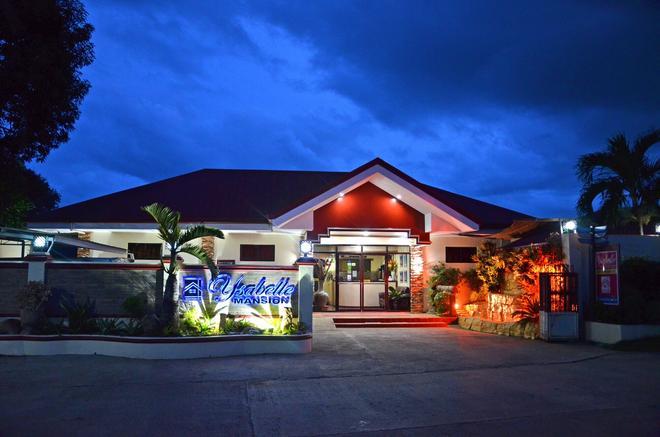 伊赛贝拉大厦酒店 - 普林塞萨港 (公主港) - 建筑