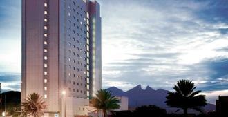 蒙特雷谷诺富特酒店 - 蒙特雷 - 建筑