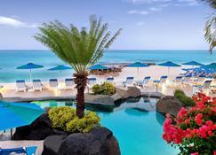 水晶湾优雅度假酒店 - Porters - 睡房