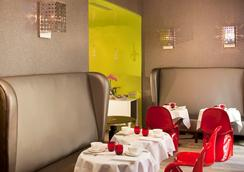 巴黎小巴黎酒店 - 巴黎 - 餐馆