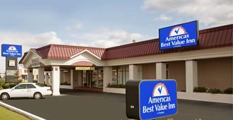 索尔兹伯里美国最有价值旅馆 - 索尔兹伯里(马里兰州)
