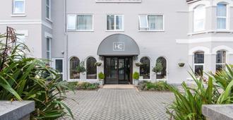 科林伍德贝斯特韦斯特必住系列酒店 - 伯恩茅斯 - 建筑