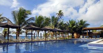 普拉亚别墅酒店 - 萨尔瓦多