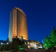 哈萨克斯坦酒店