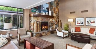 苏必利尔湖酒店 - 德卢斯 - 休息厅