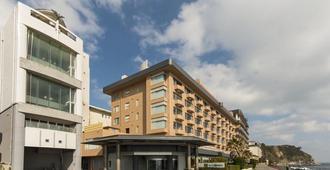 稻取庄 - 东伊豆町 - 建筑