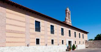 圣安娜帕拉西奥生活方式万豪ac酒店 - 巴利亚多利德