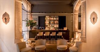 非凡桑特佛兰西斯可酒店 - 马略卡岛帕尔马 - 酒吧