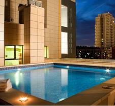 瓦伦西亚中心酒店