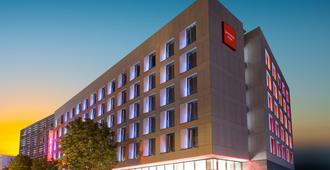 多特蒙德莱昂纳多酒店 - 多特蒙德 - 建筑