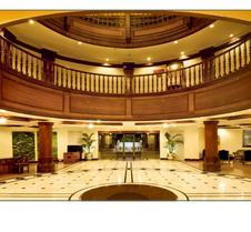 海滩路港威酒店