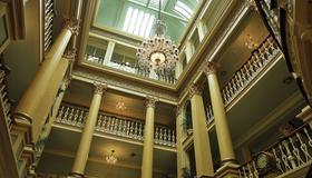 皇家酒店 - 斯卡伯勒
