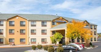 凯富酒店-北区空军学院区 - 科罗拉多斯普林斯 - 建筑