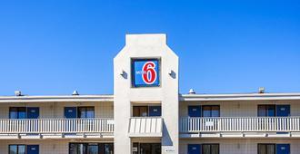 缅因班戈 6 号汽车旅馆 - 班戈