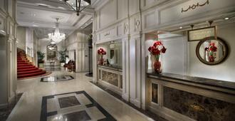 美利亚菲尼克斯大酒店 - 马德里 - 大厅