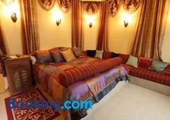 目的地酒店主题客房 - 爱达荷福尔斯 - 睡房