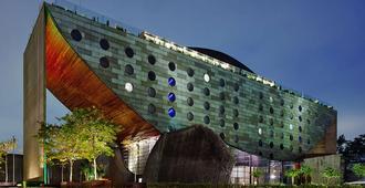 至尊酒店 - 圣保罗 - 建筑