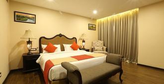阿提提酒店-高哈地 - 古瓦哈蒂
