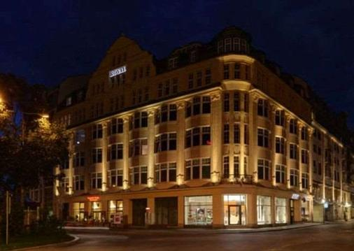 莱比锡皇家国际酒店 - 莱比锡 - 建筑